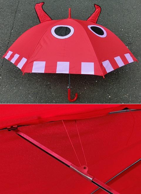 ワンピース ペローナの傘風 60cm