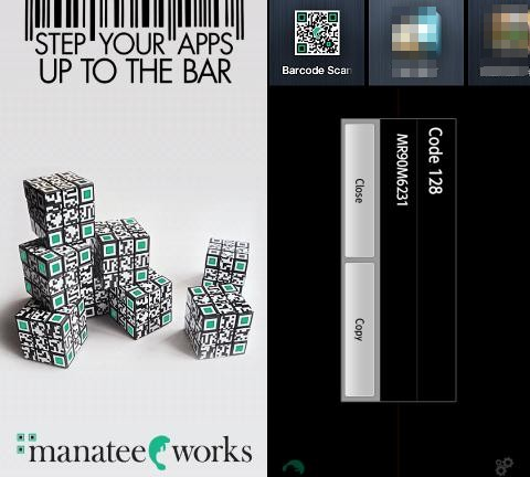 Barcode Scanners ver.1.4