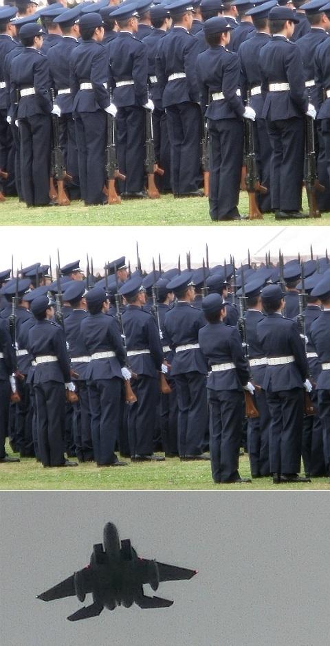 平成27年 航空自衛隊奈良基地祭