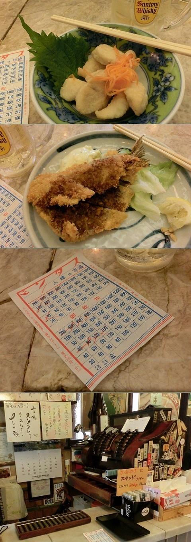 「京極スタンド」で昼呑み